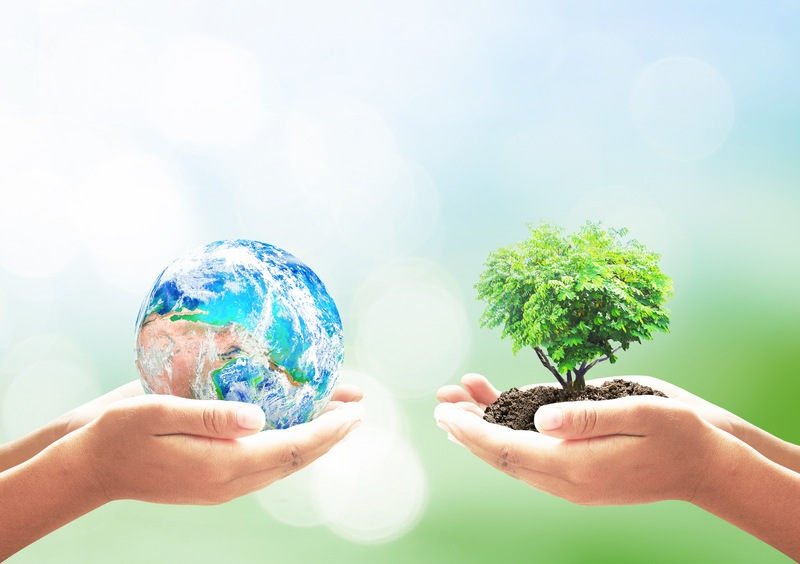 4 Ways to Make an Impact on Earth Day and Beyond