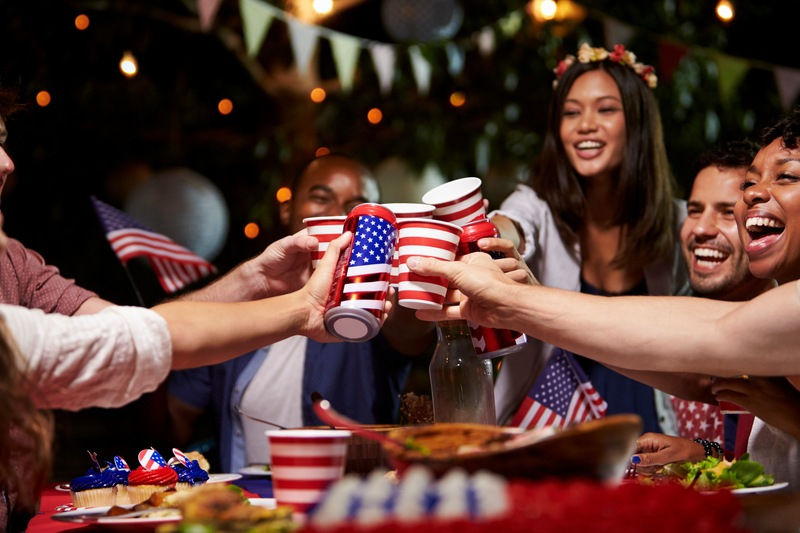 4 Ideas for a Truly Memorable Fourth