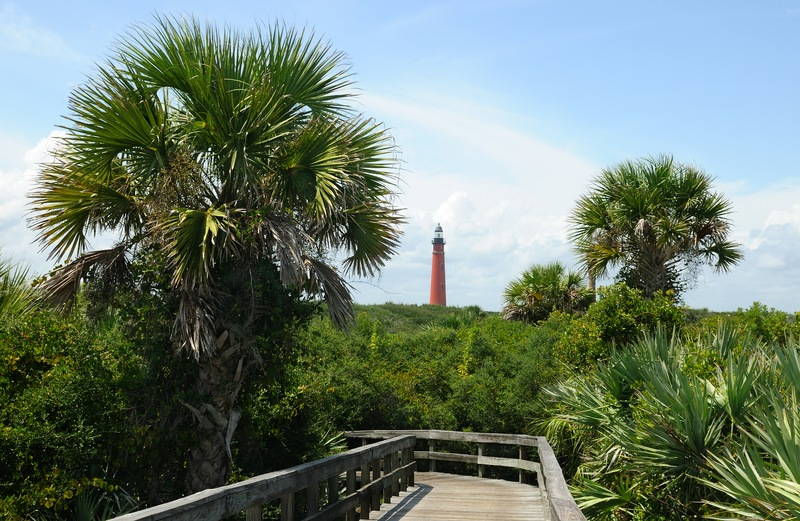 Explore the Past and Future of New Smyrna Beach