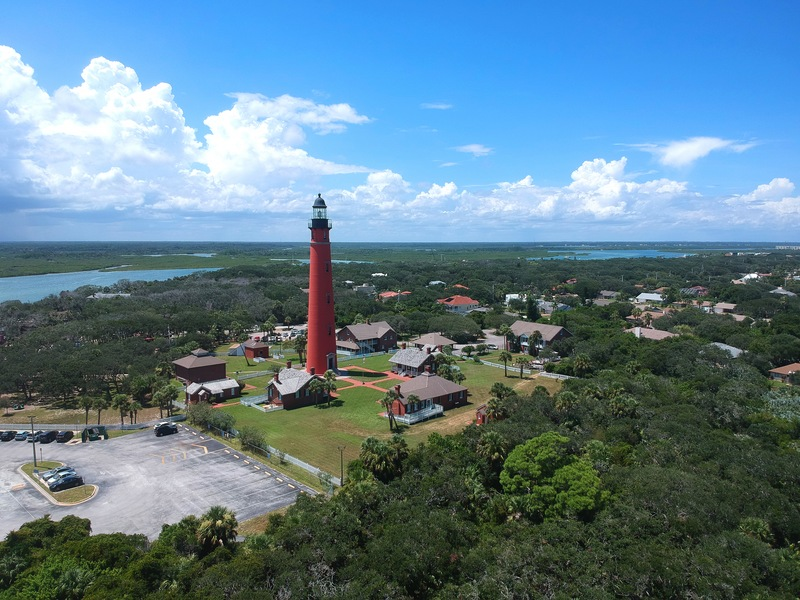 4 Unique Ways to Explore Ponce Inlet's History