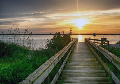 Explore the Quieter Side of Central Florida