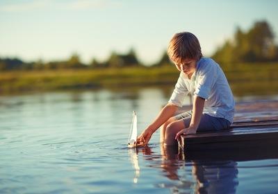 4 Best Kid-Friendly Activities in and Around New Smyrna Beach